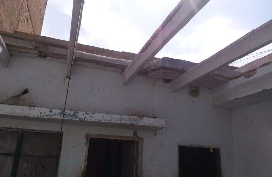 House For Sale ~ Zameen Ka Ghar ~ 80 Guz ~ Urgent Sale ~ 3 Rooms
