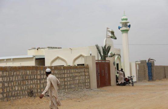 Plots & Land Farm Houses on installments for Sale SUPER HIGHWAY Karachi