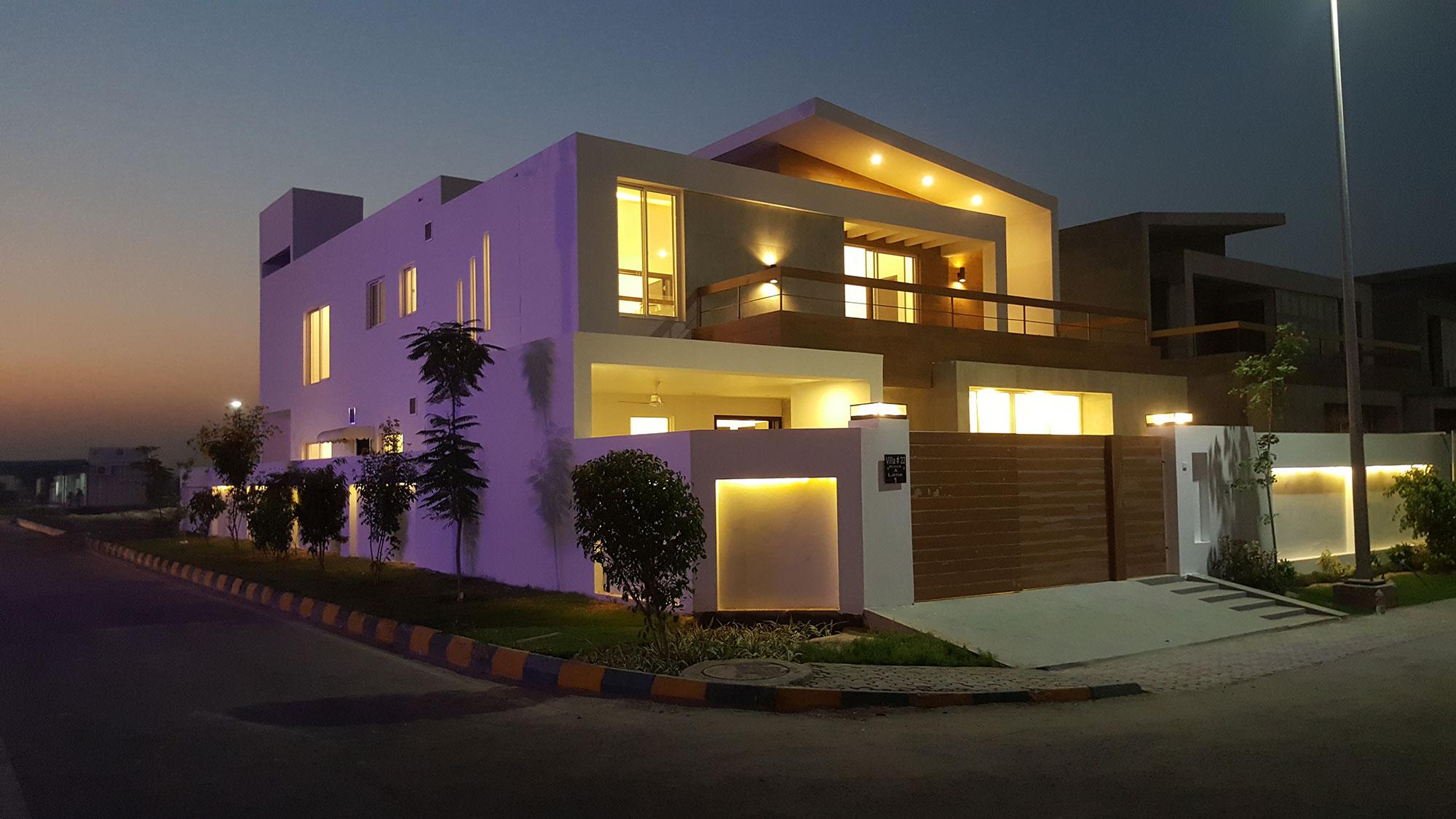 1 Kanal Villas Multan by Nova Homes