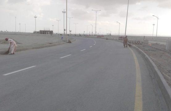 Gwadar Golf City plots available on easy installments