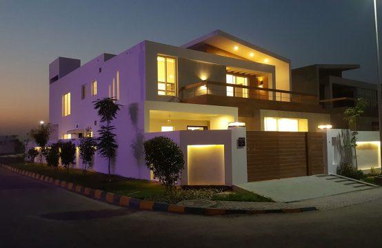 Royal Orchard Multan villas by Nova Homes