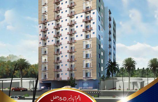 Frontline Marketing | Property For Sale in Nazimabad Karachi