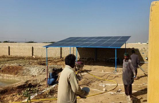 Farm Houses Plots Land on installments Super Highway Karachi