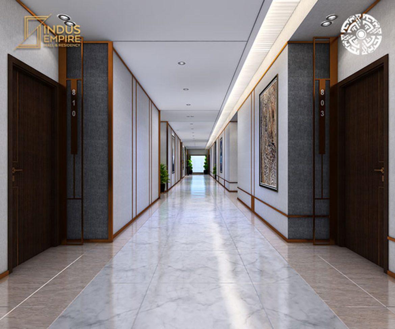 apartment for sale in Bahria Town Karachi
