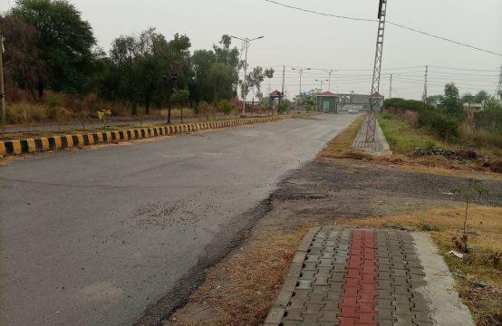 Krl housing society Rawat Islamabad 1 Kanal plot
