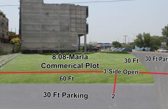 Commercial Plaza 4 Sale