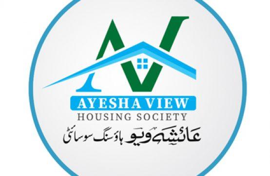 AYESHA VIEW HOUSING SOCEITY