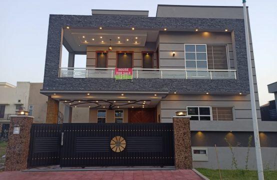 Brand New Designer House 10 Marlas Bahria Town