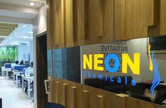 Neon chemicals