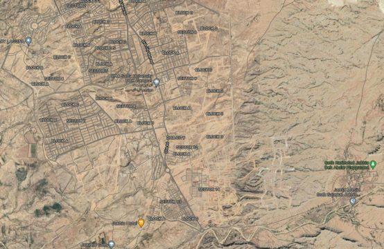 200Sq Yards Plot in Sector 6D DHA City Karachi
